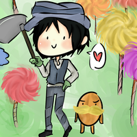 nice day by duckychan97