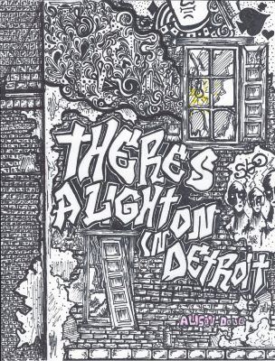 Theres a Light on in Detroit by AstridSOS