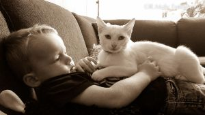 Best friends by TLO-Photography