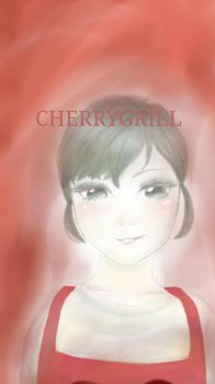 CHERRYGRILL by GIassPiano