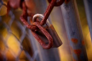 Under Lock and Key by evanerichards