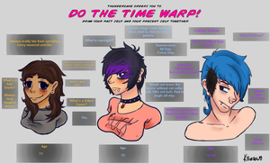 Let's Do The TimeWarp! by Styl-Fly