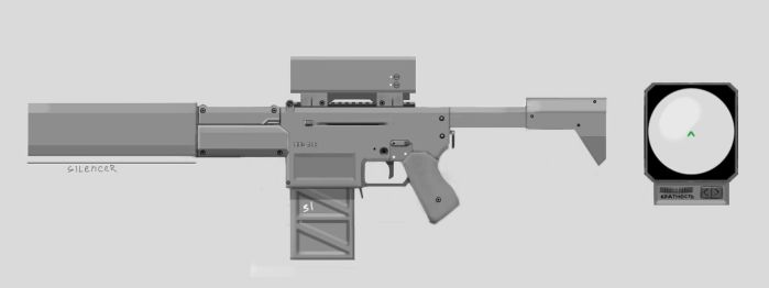 PDW concept test by W1re