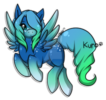 Fem-Stallion: CLOSED by Kuro-Creations