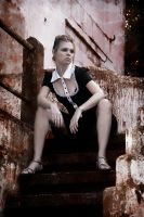 Beauty and Decay 34 by trendmakers