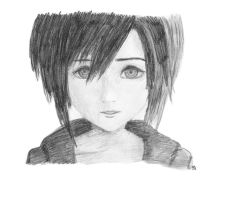 Xion, Number Fourteen by The-Gotheltic-Rowan