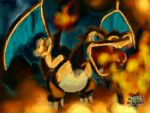 Charizard by Easle-Darkpaws