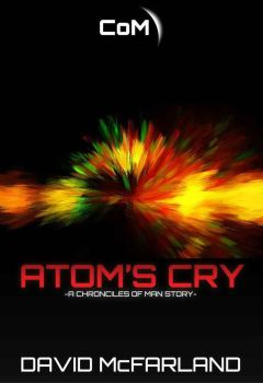 Atom's Cry - Chapter Five by Afterskies