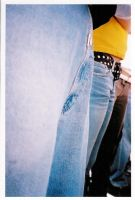 JEANS by gallazsk8r5