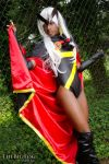Le Reine Storm by TheBigTog