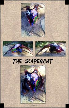 Scapegoat by Shadsie
