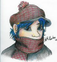 2 D redone ... kinda by 2D-or-not-2D