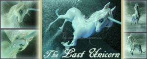 The Last Unicorn-and only xD- by eERIechan
