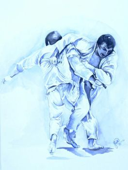 judo by freeka