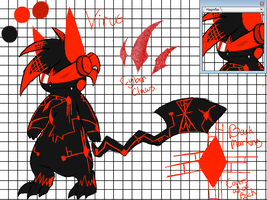 Virus Ref by Spoider