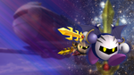 Meta Knight Wallpaper 2.0 by Superdimentiobros