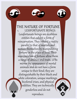 Chapter Three - Nature Of Fortune by x-EBee-x