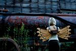 Steampunk Icarus Wings MK1 2 by steampunk22