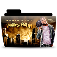 Kevin Hart - Laugh At My Pain by ThaJizzle