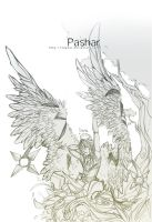 Original - Pashar by Sayael