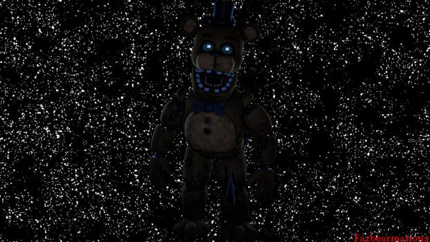 [SFM FNAF] Another Lighting Test by Fazbearmations