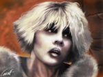 Chiana Farscape by Hunter-Fett