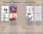 Commish Sheet by Ethereal-Requiem