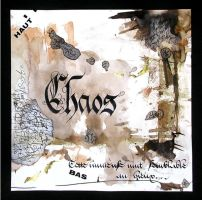Chaos by Holyrose
