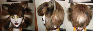 Tugger Wig - 2007 by BreachofReality