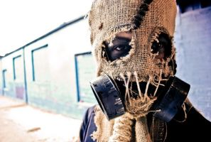 Scarecrow 4 by ComfortablyEccentric