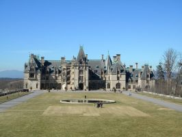Biltmore House by lam851