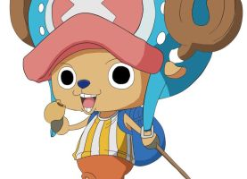 Chopper Timeskip by loreXII