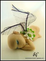 Baby.Fairy by thiefoftime