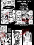 ONE PIECE 695 'Not Even Trying Anymore.' by Razmere