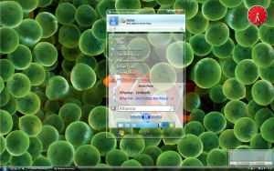 Windows Live Messenger 9 by xazac87