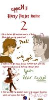 Harry Potter Meme by Cicatrix-Bandaide