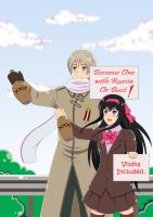 APH Request: Hitchhiking by khakipants12