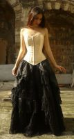 Gothic stock by Harpist-Stock