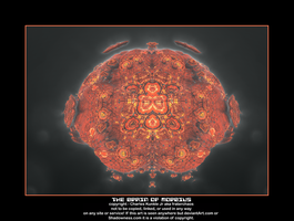 The brain of Morbius by fraterchaos