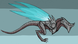ROBODRAGON by qwerty1198