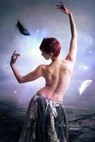 Swan Song by TheDreamBelow