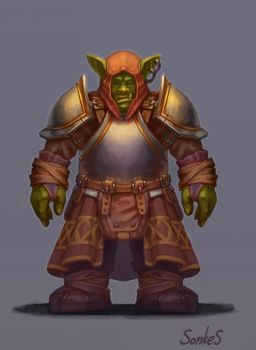 orc by Real-SonkeS