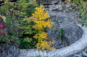 Ithaca in the Fall stock 007 by FairieGoodMother