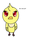 Chica (5naf) by StarDaFluffyEevee