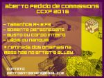 CCXP 2016 by pietro-ant