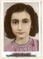 Rare Photo of Anne Frank by Livadialilacs