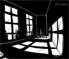 Some Room I Guess by Chevrium