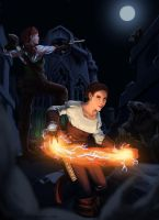 Fable - Heroes by Darantha