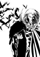Lord of Ravens by thenumber42