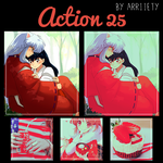 Arriiety Action 25 by Arriiety